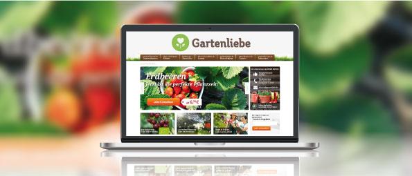 Speed4Trade-Success Story mit REWE Group-Haedler Gartenliebe