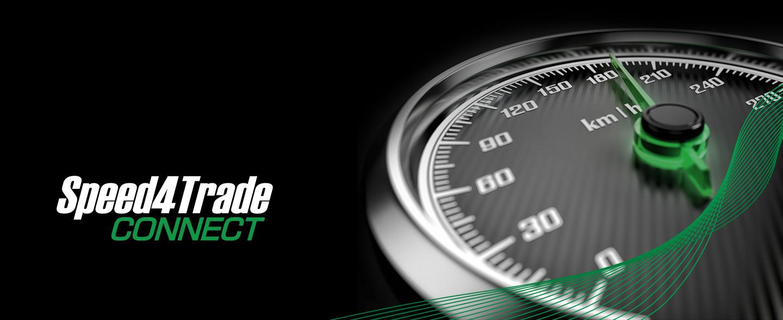Speed4Trade CONNECT – eCommerce-Integrationsplattform