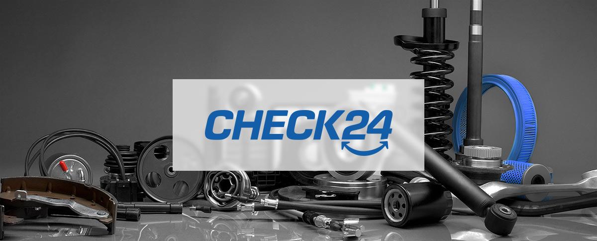 Integration von CHECK24 | Speed4Trade