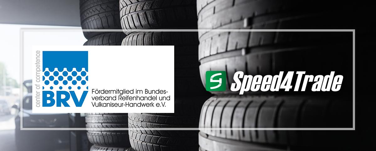 Mitgliedschaft von Speed4Trade bei Bundesverband Reifenhandel und Vulkaniseur-Handwerk e.V. | Speed4Trade