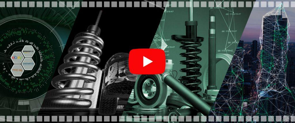 Digitalisierung im Kfz-Teilehandel | Speed4Trade