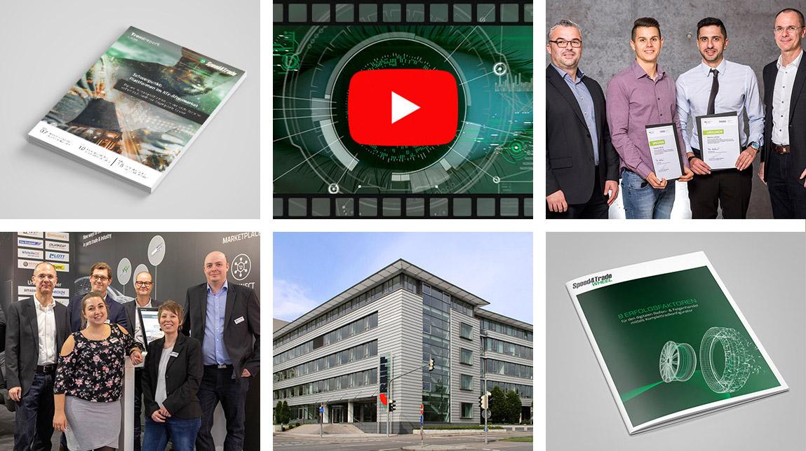 Unser großer Speed4Trade-Jahresrückblick 2018