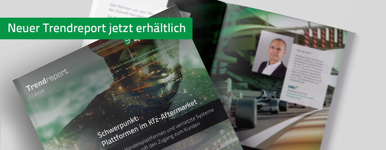 Neuer Trendreport für den Kfz-Teilehandel | Speed4Trade