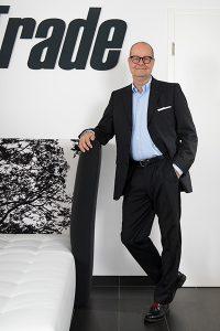 Torsten Bukau, Head of Partner Management bei Speed4Trade