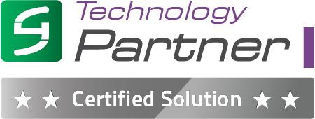Logo Speed4Trade Certified Solution Technology Partner