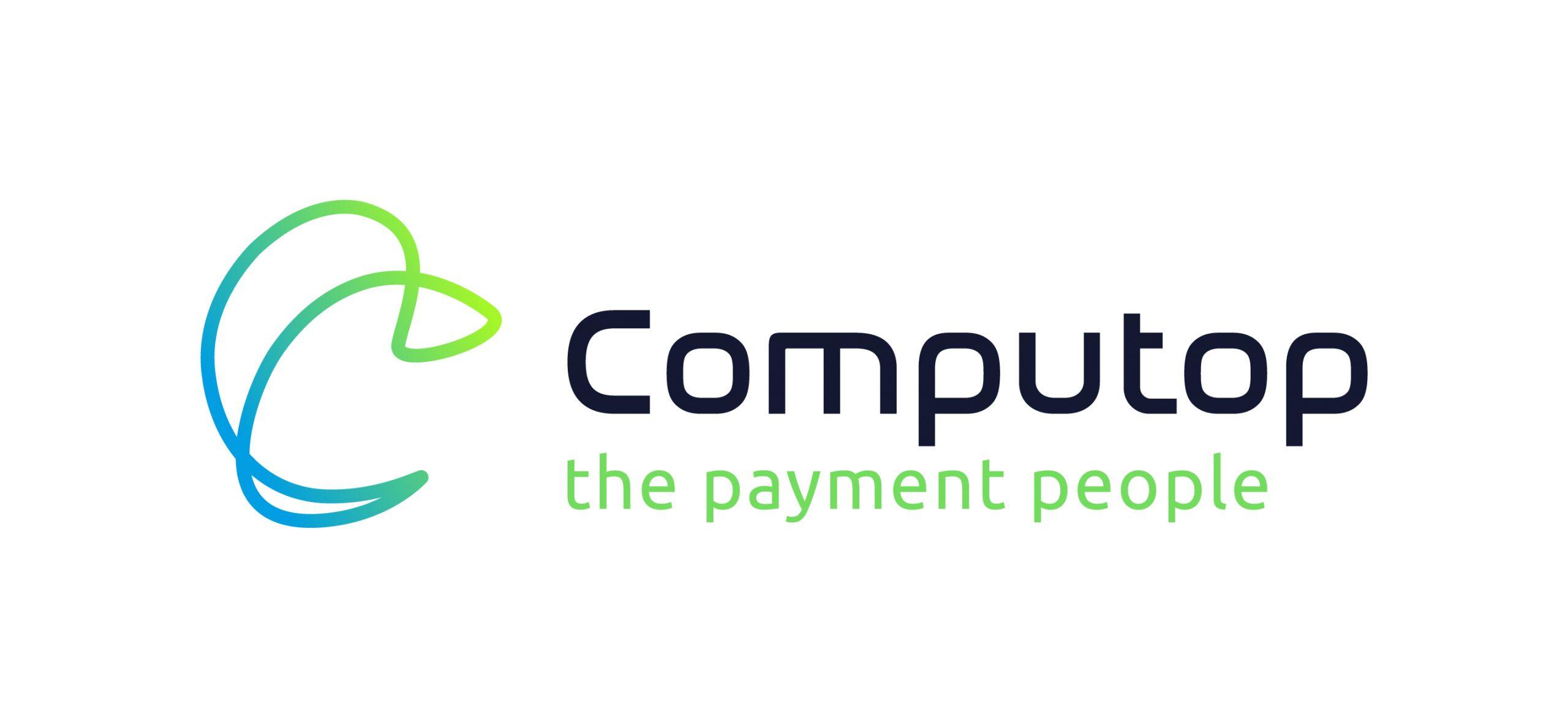 Logo Computop - Payment Service Provider (PSP)
