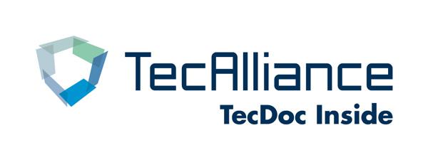 Logo TecAlliance - TecDoc Catalogue - Der globale Fahrzeug- und Ersatzteilkatalog