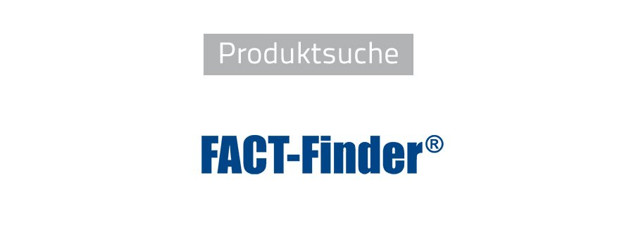 Logo FACT-Finder