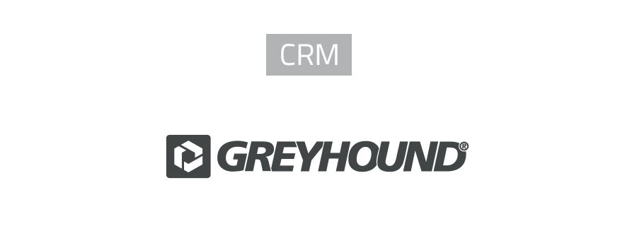 Logo GREYHOUND