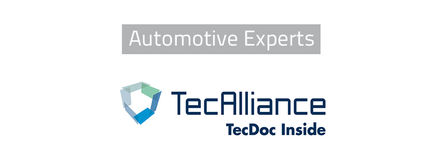 Logo TecAlliance GmbH