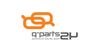 Referenzlogo Q-Parts24 GmbH & Co. KG