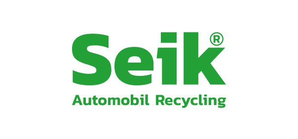 Referenzlogo Seik Automobil Recycling GmbH