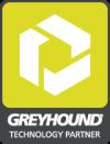 Logo GREYHOUND Technology Partner Speed4Trade CONNECT